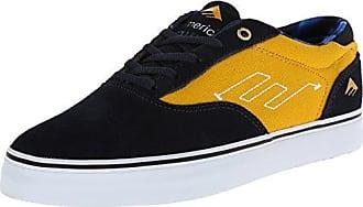Emerica The Provost - Zapatillas, color Negro, talla 41 EU/8 US