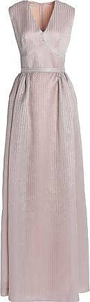 Emilia Wickstead Woman Giovana Embroidered Cotton-blend Organza Dress Black Size 12 Emilia Wickstead