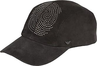 Hat for Women On Sale, Black, polyamide, 2017, Universal size Emporio Armani