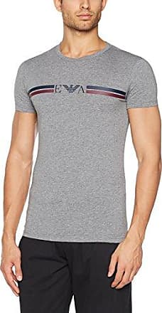 111360, Pijama para Hombre, Multicolor (Scozzstone/BCO/Tango 13734), X-Large Emporio Armani