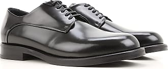 Sneakers for Women On Sale, Black, Leather, 2017, 7.5 Emporio Armani