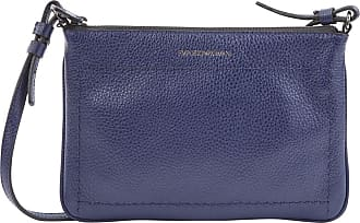 Emporio Armani Pre-owned - Leather mini bag