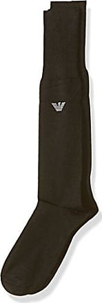 Socks for Men On Sale, White, Cotton, 2017, Universal Size Emporio Armani