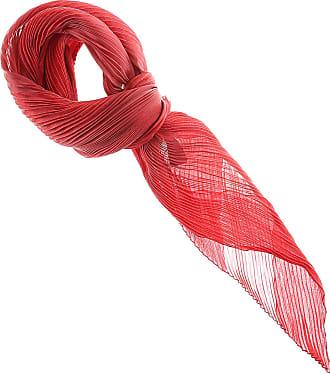 Scarf for Women On Sale, 70 X 190 Cm, Natural, Silk, 2017, Universal size Emporio Armani