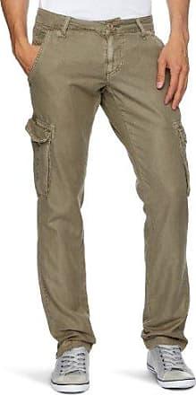 Danger - Pantalon - Homme - Beige - 32/L34Energie
