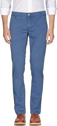 Pants for Men On Sale, Midnight Blue, Virgin wool, 2017, 31 32 33 34 Entre Amis