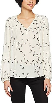 038ee1f013, Blouse Femme, Multicolore (Off White 110), 38 (Taille Fabricant: 36)Esprit