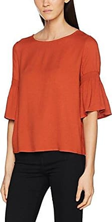 018ee1f003, Blouse Femme, Rouge (Berry Red 625), 42Esprit