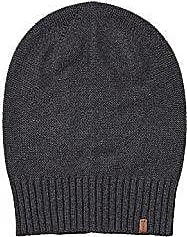 Slouchy Beanie In Charcoal - 010 anthracite Esprit