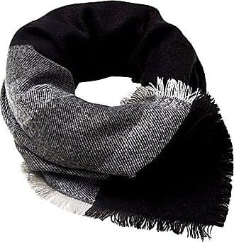 Esprit Accessoires Womens 117ea1q012 Scarf, Black (Black 001), One Size Esprit
