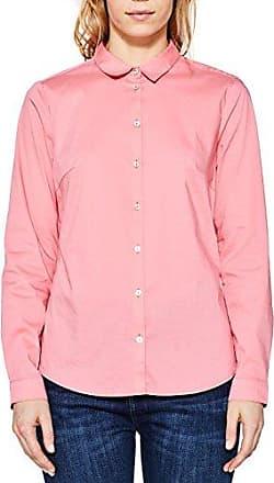 Esprit 127ee1f024, Blusa para Mujer, Multicolor (Pink 670), 44 (Talla del Fabricante: 42)