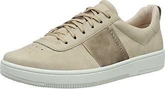 Mandy, Sneakers Hautes Femme, Beige (Skin Beige 280), 36 EUEsprit