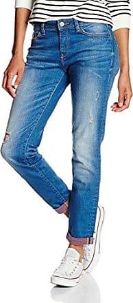 Esprit 996ee1b901, Jeans Mujer, Azul (Blue Medium Wash), W28/L28 (Talla del fabricante: 28)