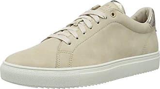 Esprit Riata, Sneakers Hautes Femme, (Skin 280), 42 EU