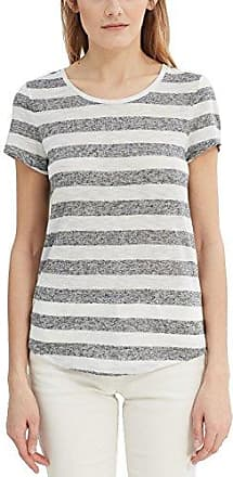 027ee1k022, T-Shirt Femme, Multicolore (Old Pink), 36 (Taille Fabricant: Small)Esprit