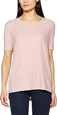 EDC by Esprit 127cc1k087, Camiseta para Mujer, Rosa (Nude 685), Medium