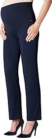 Pantalon maternité - Slim Femme - Bleu - Blau (darkwash 910) - FR : 34 W (Brand size : X-Small)Esprit Maternity