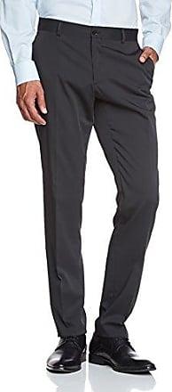Slim Fit Suit Trouser In Royal Blue - 410 Esprit