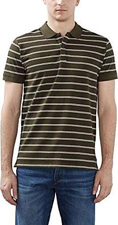 097cc2k031, T-Shirt Homme, Marron (Rust Brown 220), X-SmallEDC by Esprit
