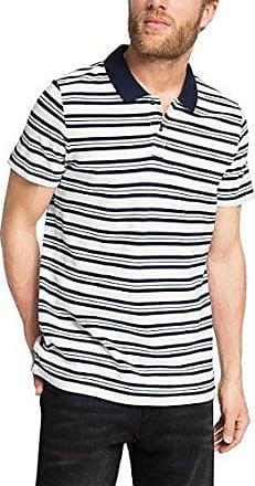 Mens 056ee2k030 - Cotton Piqué - Regular Fit Short Sleeve Polo Shirt Esprit