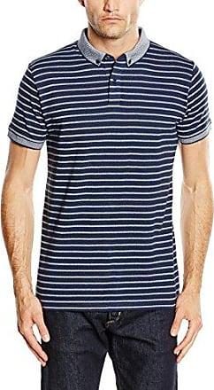 Mens 026ee2k033 - Applikationen - Regular Fit Short Sleeve Polo Shirt Esprit