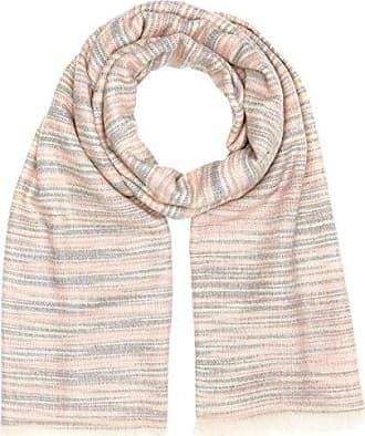 Esprit Accessoires Womens 038ea1q020 Scarf, Pink (Pink Fuchsia 660), One Size (Manufacturer Size: 1SIZE) Esprit