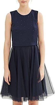 Womens 026eo1e027 Dress 3/4 Sleeve Dress Esprit