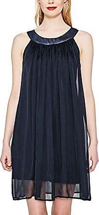 Womens Mit Blumendekor Sleeveless Dress Esprit
