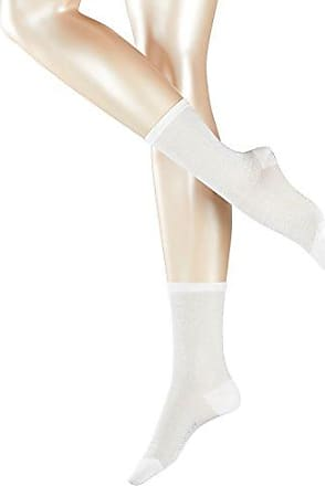 Womens Semi-transparent Socks Esprit