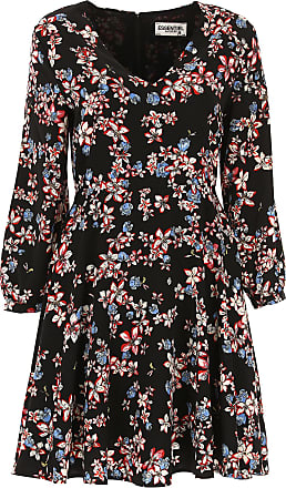 Dress for Women, Evening Cocktail Party On Sale, whale, polyestere, 2017, 6 Essentiel