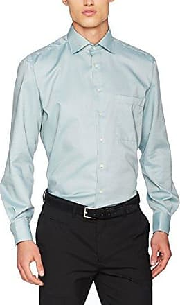 X157, Chemise Business Homme, Rosa (Pink 52), 39Eterna