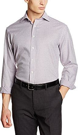 1620, Chemise Business Homme, Violett (Lila 98), 44 cmVenti