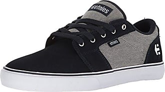 Etnies - Sneaker Lo-Cut 2 LS Unisex - adulto, Blu (Grey/Black/White), 44 (10 UK)