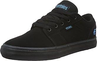 EtniesJameson SC - Zapatillas Mujer, Color Negro, Talla 35.5