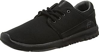 Scout Ws, Chaussures - Femme - Noir(BLACK/BLACK/GREY/540) - 35Etnies