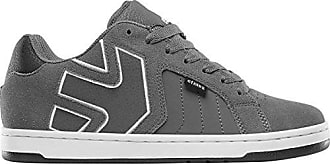 Etnies The Scam, Chaussures de Skateboard Homme, Gris (Grey/Gum 367), 44 EU
