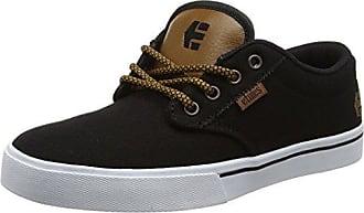 Etnies Jameson 2 Eco, Zapatillas de Skateboard para Hombre, Gris (089-Grey/Brown 089), 42.5 EU