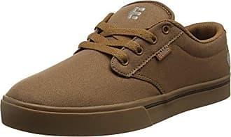Etnies Jameson 2 Eco, Zapatillas de Skateboard para Hombre, Gris (089-Grey/Brown 089), 41.5 EU