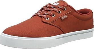 Etnies - Zapatillas de Tela para hombre marrón Brown/Gum, color marrón, talla 40