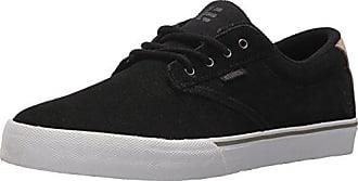 Etnies Jameson Vulc LS W's, Zapatillas de Skateboard para Mujer, Blanco (100-White), 41 EU