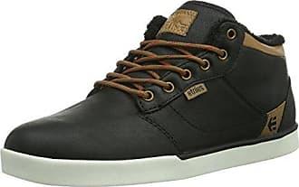 Diesel Sneaker da Uomo Mid scarpe Magnetic Exposure I (EUR 43, Black)