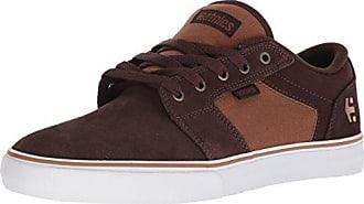 Etnies Jefferson, Chaussures de Skateboard Homme, Marron (289-Tan/Brown), 41.5 EU
