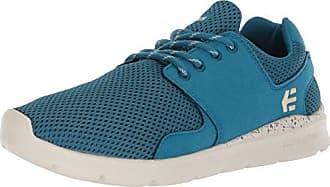 Etnies Scout XT Sneakers Women green / black Damen Gr. 7.5 US