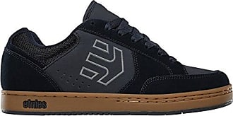 Etnies The Scam, Chaussures de Skateboard Homme, Gris (Grey/Gum 367), 42.5 EU