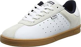 Scout Ws, Chaussures - Femme - Blanc (White/Gum104) - 41Etnies