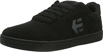 Scout, Chaussures de Skateboard homme, Noir (Black White Gum 979), 44 EU (9.5 UK)Etnies