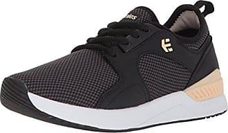 Etnies Scout XT Wos, Zapatillas de Skateboarding para Mujer, Negro (Black White Grey 980), 38 EU Etnies