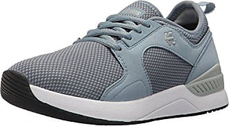 CYPRUS - Sneaker low - grey/navy