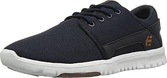 EtniesScout - Zapatillas de casa Hombre, Color Gris, Talla 41.5