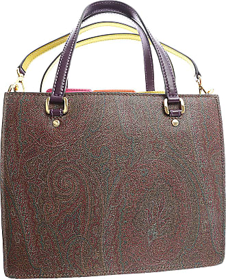 Shoulder Bag for Women On Sale, Brown, Leather, 2017, one size Etro